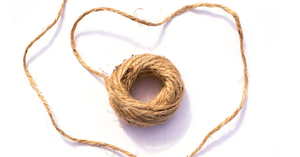 Don't Hate, Appreciate: 5 Reasons to Use Hemp Yarn