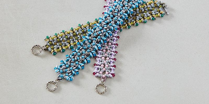 Ondina Bracelet by Debora Hodoyer