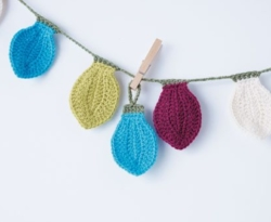 Christmas and Holiday Crochet Patterns