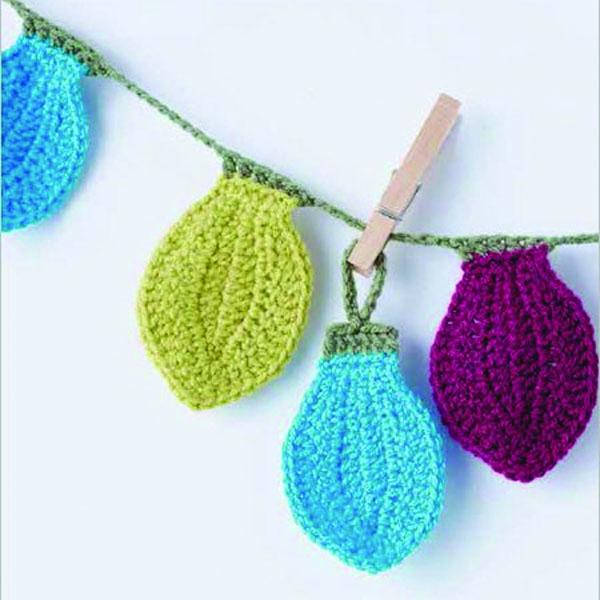 quick crochet gifts