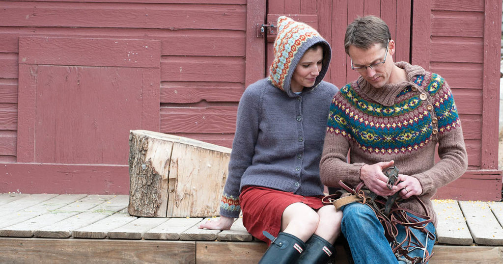 Under the Hood: Our Most Popular Hoodie Patterns