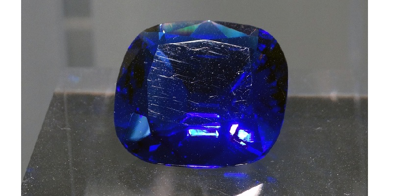 A New Myth of the Hope Diamond, April's Most Famous Birthstone