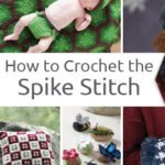 How to Get on Better Terms with Crochet