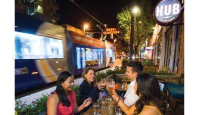 Tucson gem shows restaurants and more