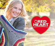 Coats and Clark Red Heart is proud to be America's Favorite Yarn! Browse over 2,500 free knit and crochet patterns at www.redheart.com.