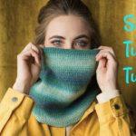 Free Pattern: Knitted Stars (Fun Stashbusters)