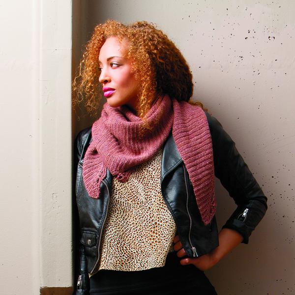 Interweave Presents Classic Crochet Shawls