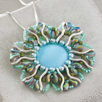 Click here for Beading Projects