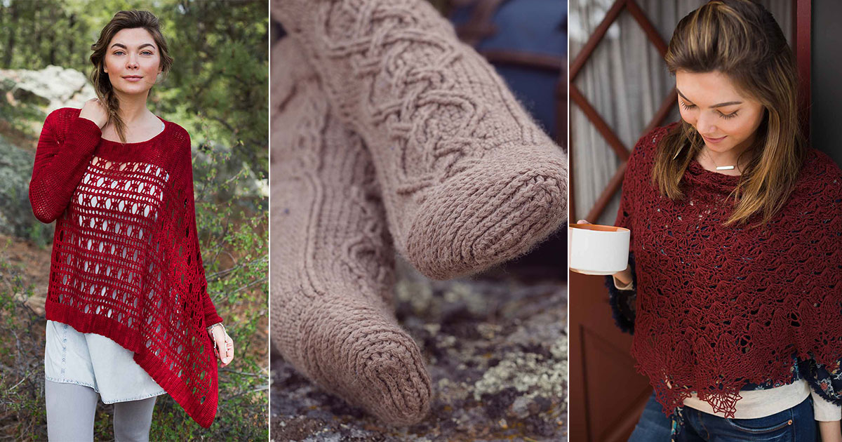 6b3584058 Interweave Crochet Fall 2017