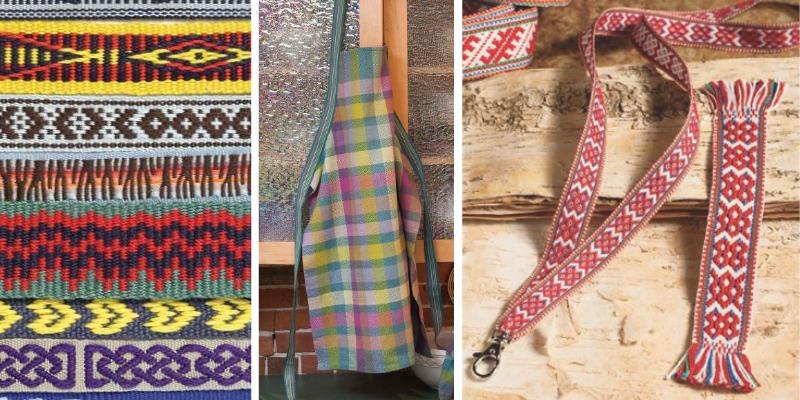 Inkle Weaving | Interweave