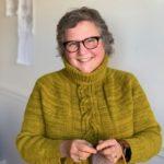 Instructor Norah Gaughan
