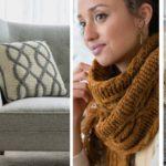 Crochet Project of the Week: Coriander Puff Hat