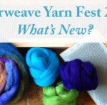 Roving Reporter: Spinning for Inkle Weaving