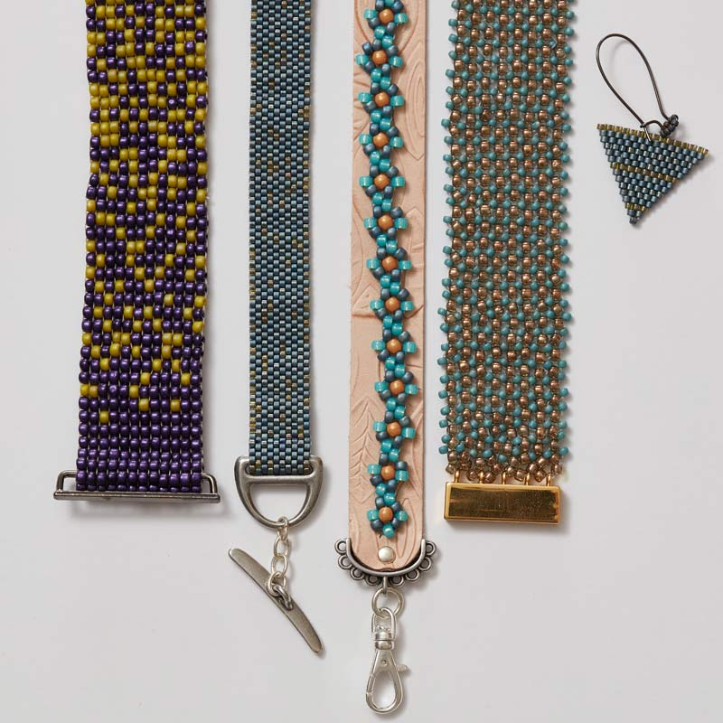 Beginning Bead Weaving Basics: What You Need to Know