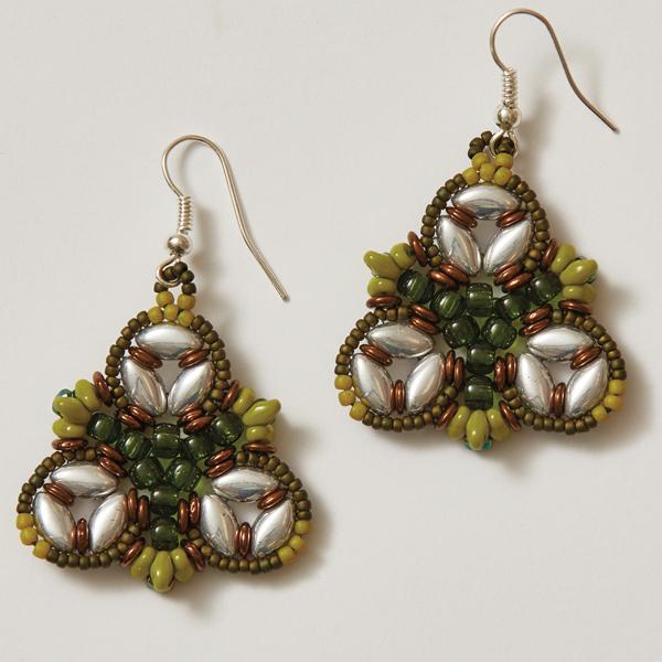 Irisbell Earrings Main Colorway