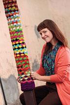 Cephalohedron - Knitting Pattern