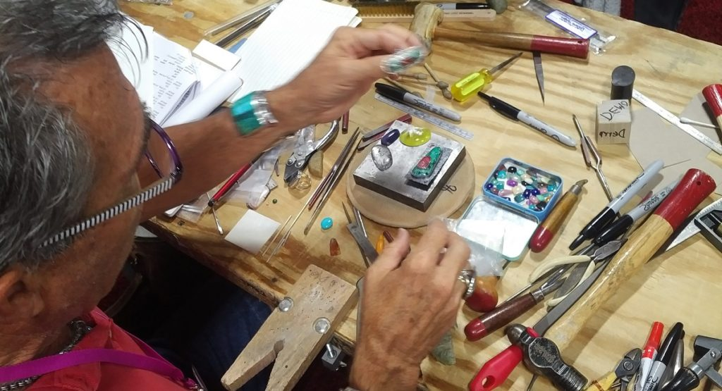 Trade Secrets: Teachers Share Some of their Best Metal and Wire Jewelry-Making Tips