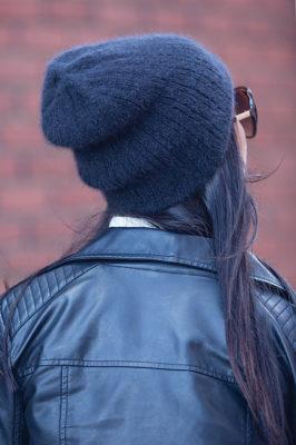 Jefferson Street Hat