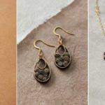 Designer Q &#038; A: Meet Jewelry Designer Ann Martin, Author of <em>The Art of Quilling Paper Jewelry</em>