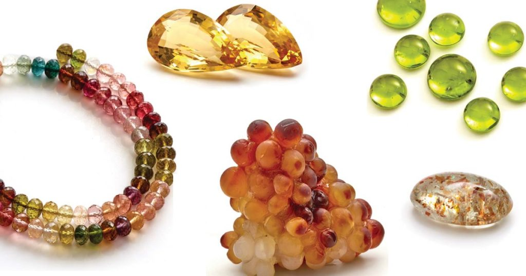 Understanding Gemstone Inclusions and Other Gem Info for Jewelry Makers