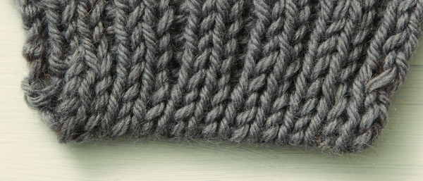 Get the Perfect Edge: Tubular Cast-Ons, Part 1 | Interweave
