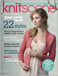 <i>Knitscene</i> Summer 2010/Winter/Spring 2011