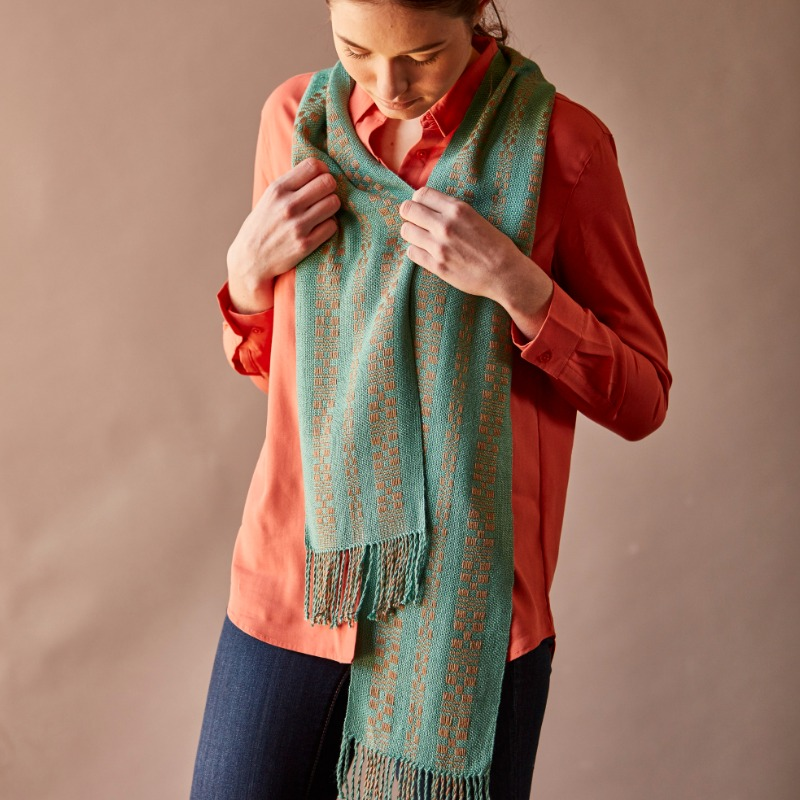 Supplementary Scarf