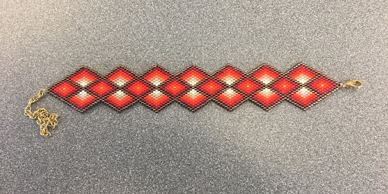 Beginning Bead Weaving: Surprisingly Easy Kits and Patterns To Get You Started Today