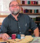 A Designer From the Loom Up: John Mullarkey