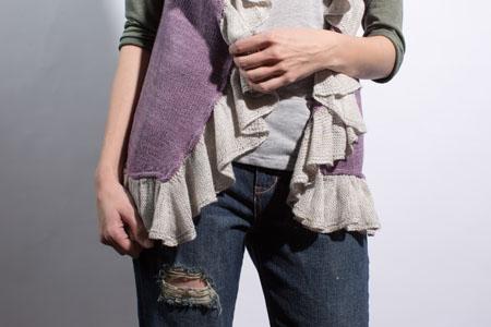 vail cardigan knitting pattern