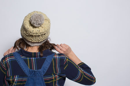 city park hat knitting pattern