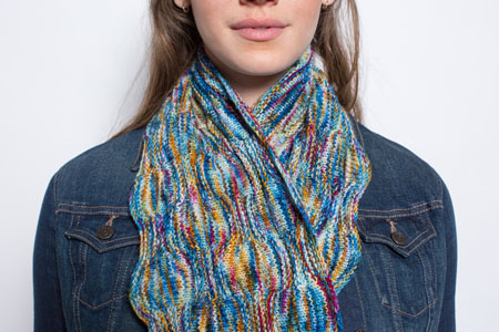 bingham hill cowl knitting pattern