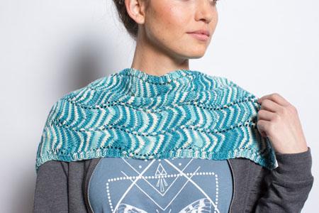south platte cowl knitting pattern