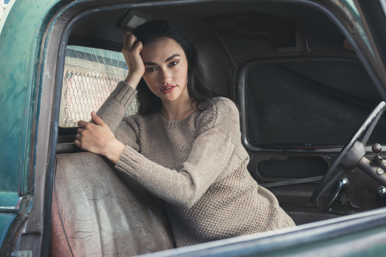 Pullover Knitting Pattern