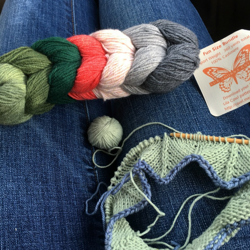 mountains between us cowl