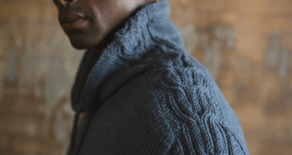 Why Men Are Easier to Knit For