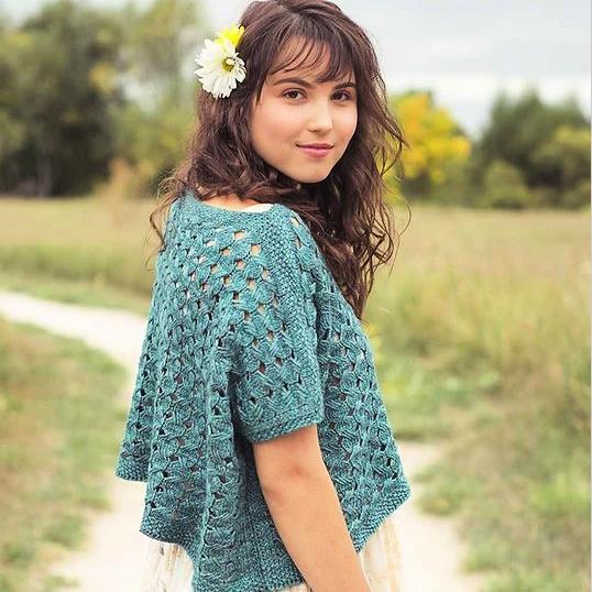 desert island knits