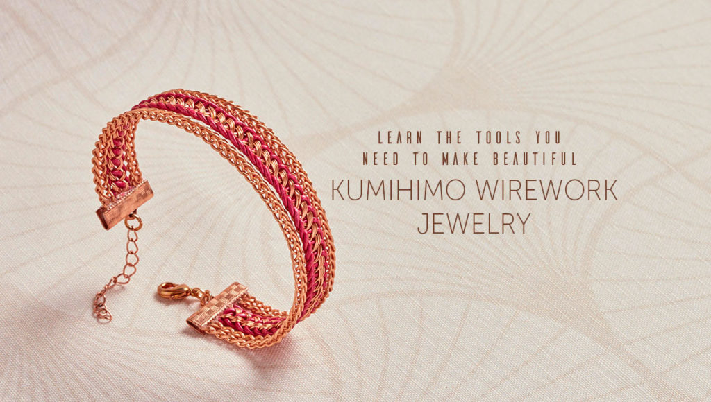 Toolbox Essentials: Must-Have Tools for Kumihimo Wirework