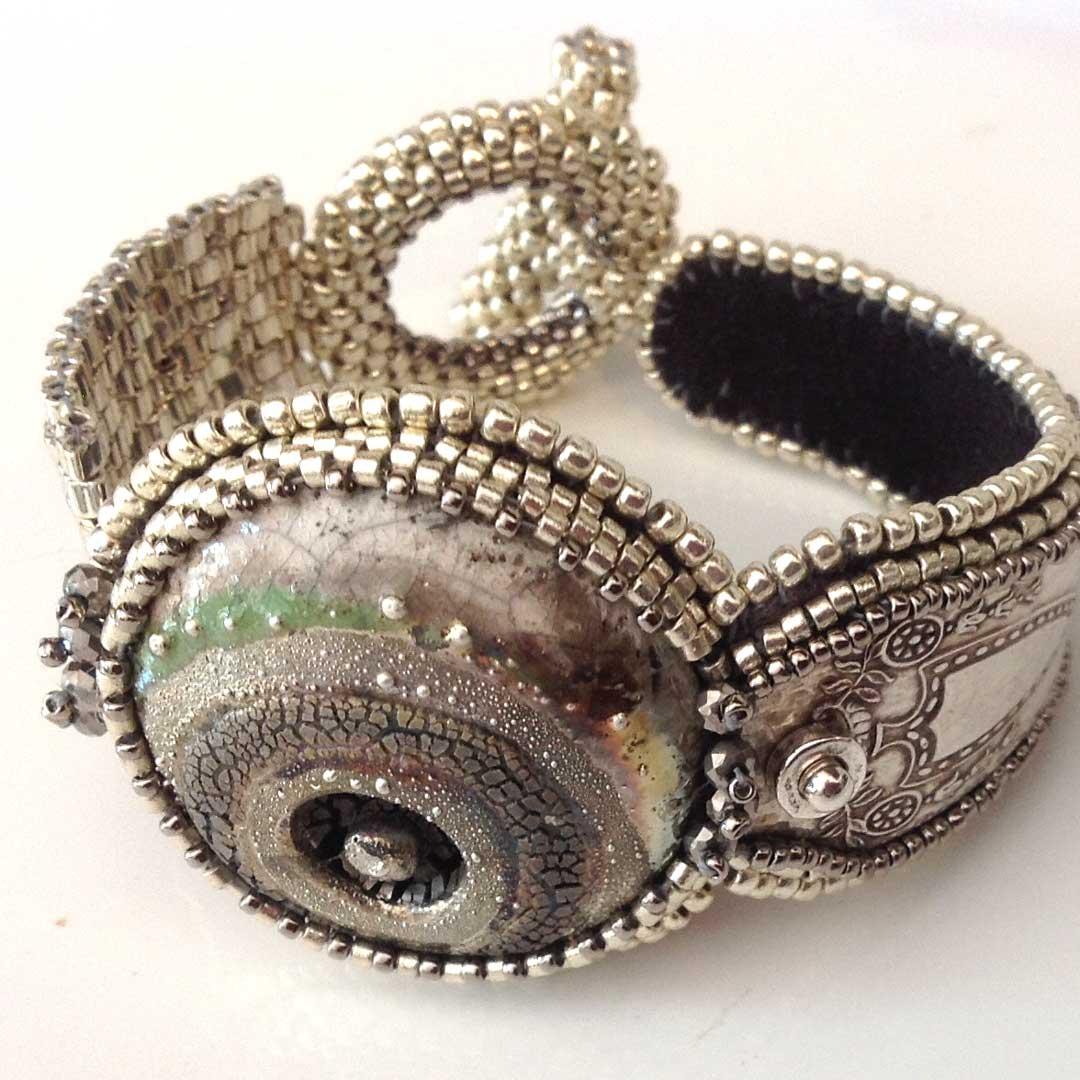 Kim Leahy's Voyager Bracelet