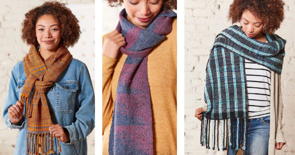 Hit the City Streets With <em>Little Looms</em>
