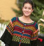 Autumn Harvest Sweater Pattern – Free Download
