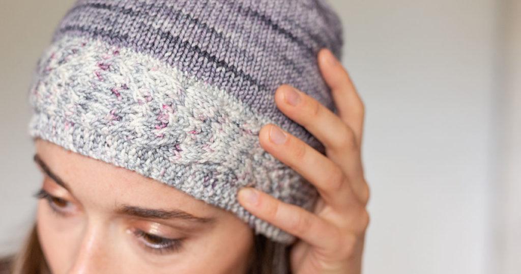 Pattern of the Week: Lamplighter's Hat