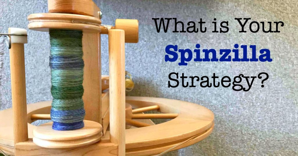 What's Your Spinzilla Strategy?