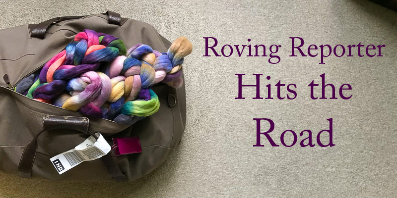 Roving Reporter: Spinning Equipment Travel Hacks—What Not To Pack