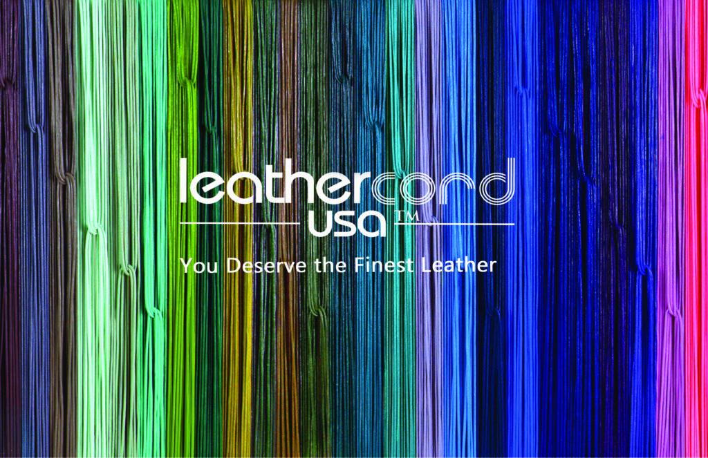 LeatherCordUSA logo