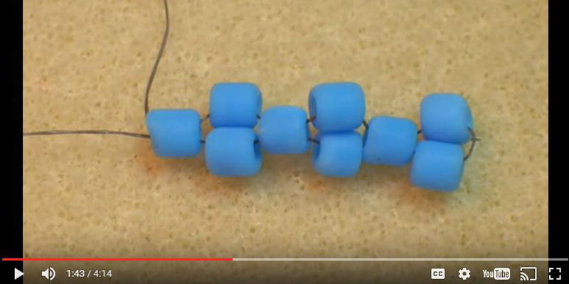 Create Modern Leather Jewelry with an Edge. Tammy Honaman brings us her riveted leather bracelet kit, complete with spikes!
