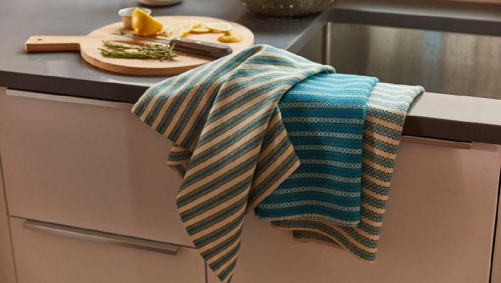 Texas Bluebonnets Towels