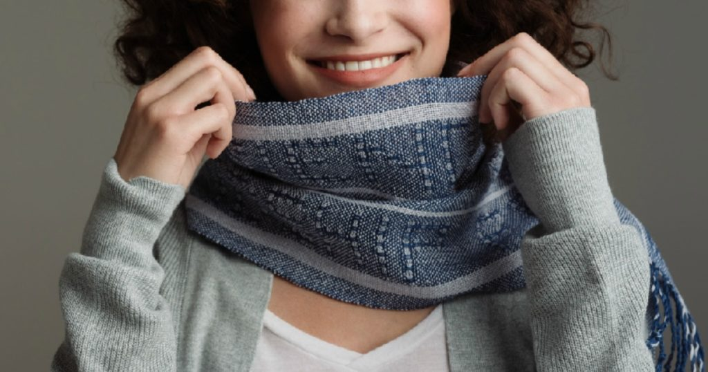 Enjoy Each Pattern in <em>Handwoven Loom Theory 8-Shaft Collection</em>