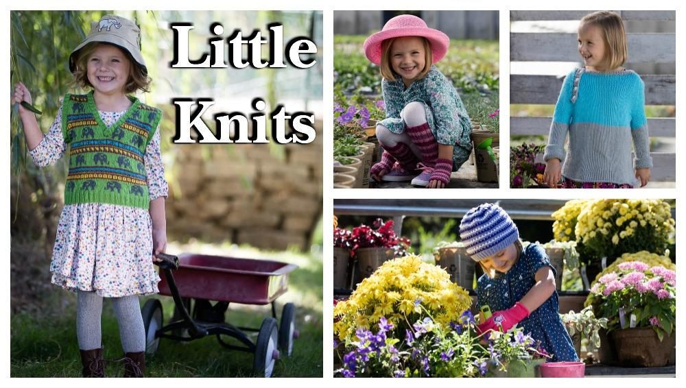 love of knitting spring 2017