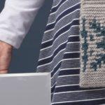 <em>Knitting Ganseys&#8217;</em> Chevron Style